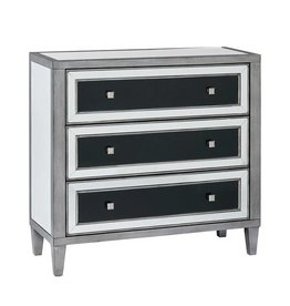 Nessa 3 drawer chest
