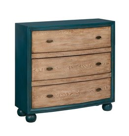 Darlene 3 drawer chest