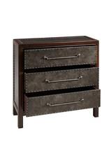 Tracer 3 drawer chest