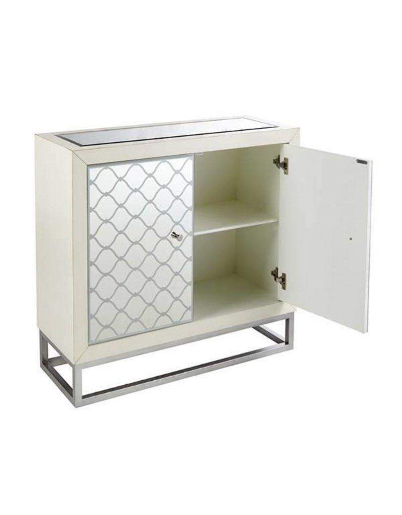 Cameron 2-Door Cabinet