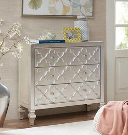 Somerset 3-Drawer Chest