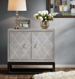 Keyser 2-Door Cabinet