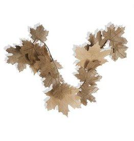 Falling Leaves Garland