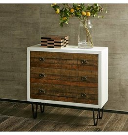Quinn/Kace/Rowan 3 Drawer Chest