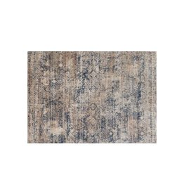 Anastasia Collection  Blue Mist 2'7in. x 12'0in.