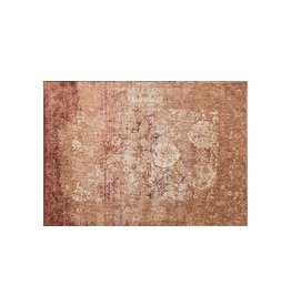 Anastasia Collection  Copper Ivory 2'7in x 8'0in.