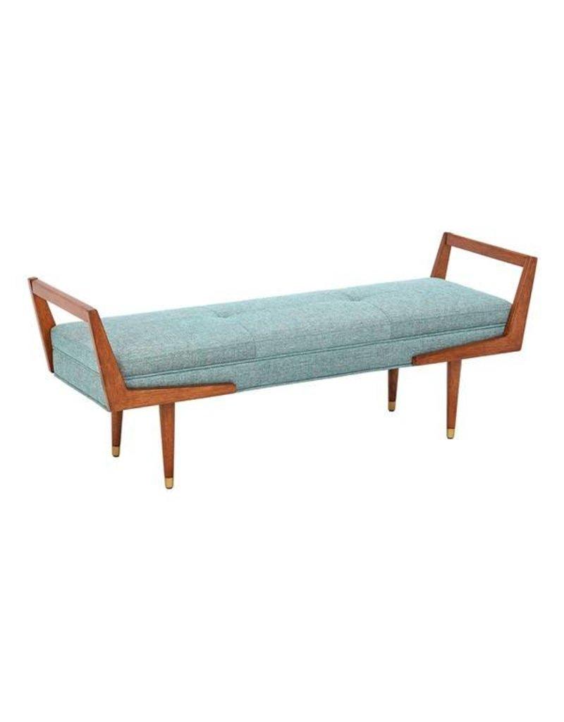 Boomerang Bench