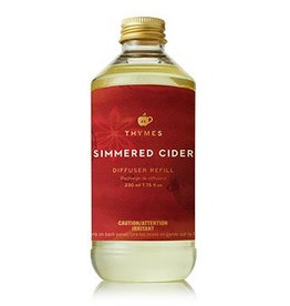 Simmered Cider Diffuser Refill Oil