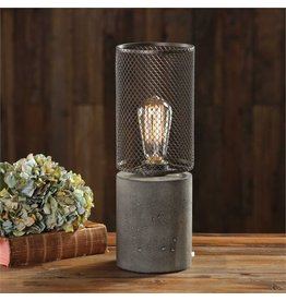 Ledro Lamp