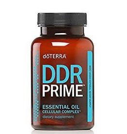 DDR Prime Softgels
