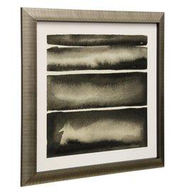Diverge III--Framed Under Glass