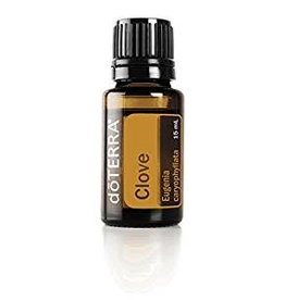 Doterra Clove Oil 15ml