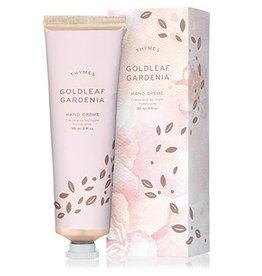 Goldleaf Gardenia Hand Cream