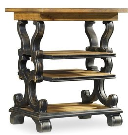Hooker Furniture Sanctuary Rectangle Accent Table