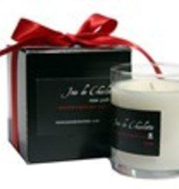 Joie de Charlotte Champagne Currant/London/Soy Candle