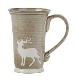 Tan Summit Buck Mug