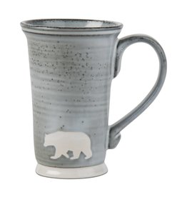 Blue Summit Bear Mug
