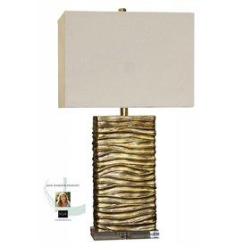 Jane Seymour/Table Lamp