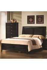 Coaster Nacey Queen Headboard & Footboard