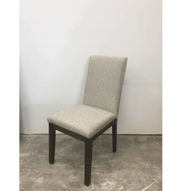 Side Chair / Grey Heather