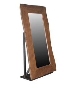 Coast To Coast Imports Large Cheval Mirror