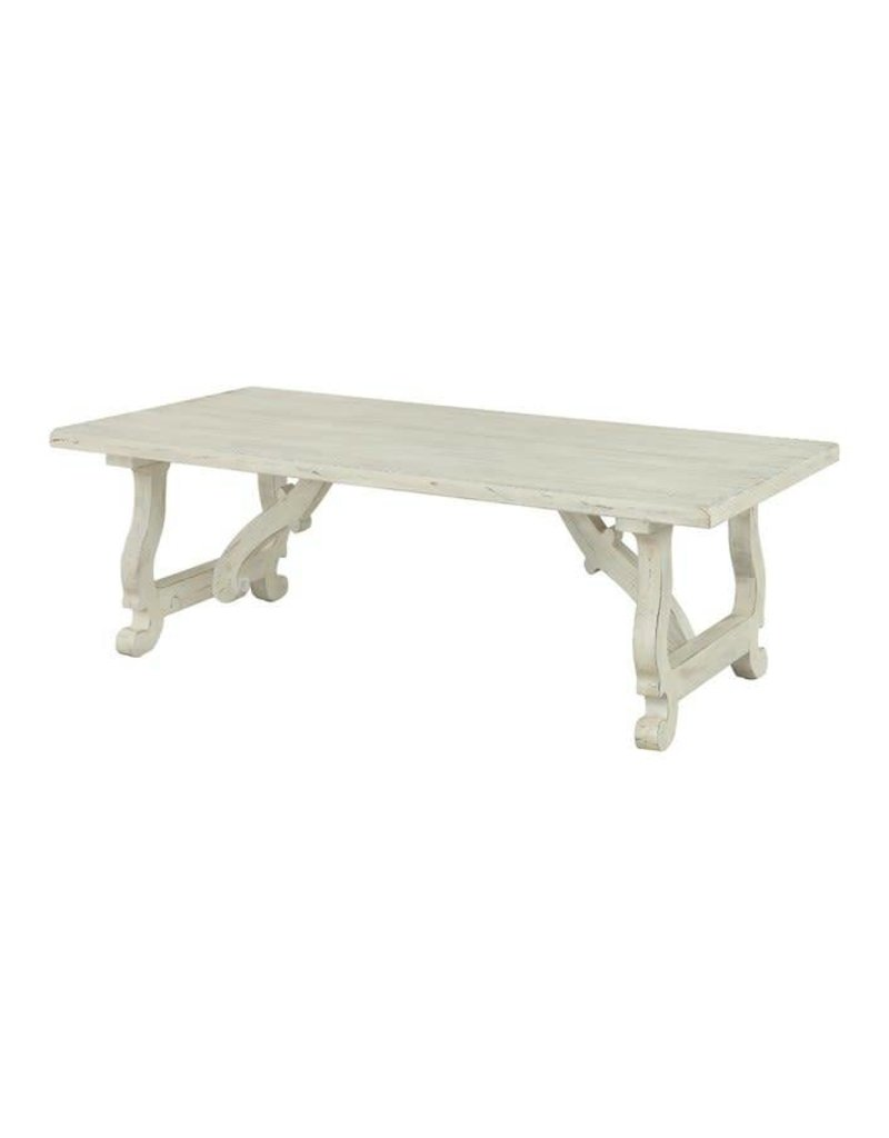 Coast To Coast Imports >> Coast To Coast Imports White Cocktail Table