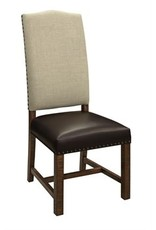 Coast To Coast Imports Accent Dining Chair / 2 PK