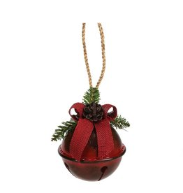 Large Bell Ornament