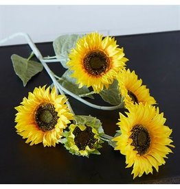 "Raz Imports 36"" Sunflower Spray"