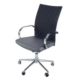 Rune Office Chair / Rocky Gray