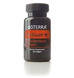 DoTerra On Guard Plus Soft Gels