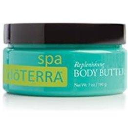 DoTerra Replenishing Body Butter