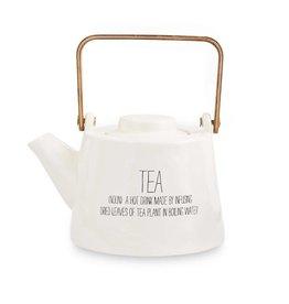 Tea Definition Tea Pot
