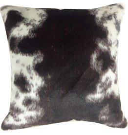 Harp & Finial May Hide Pillow