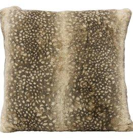 Harp & Finial Bari Square Pillow