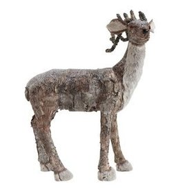 Birch Bark Deer--22""
