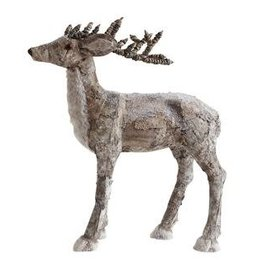 Birch Bark Deer--29""