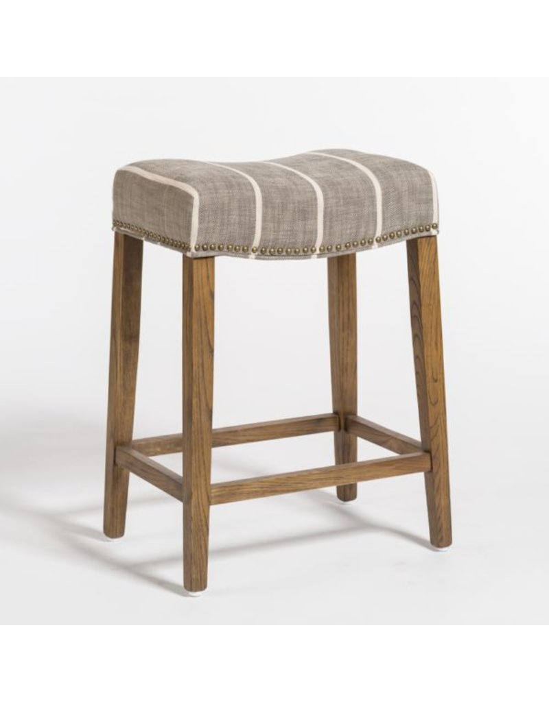 Collections Of Striped Counter Stools Beatyapartments