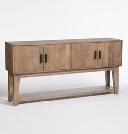 Maxwell Sideboard--Misted Ash