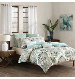 Mira 3 Piece Comforter Set Queen