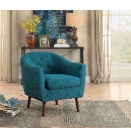 Lucille Accent Chair
