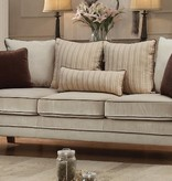 Ouray Sofa / With Pillows
