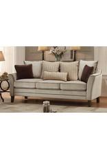 Ouray Sofa / With Pillows