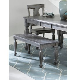 Homelegance Fulbright 48-inch Bench