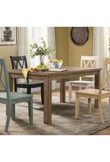 Homelegance Janina Rectangular Dining Table