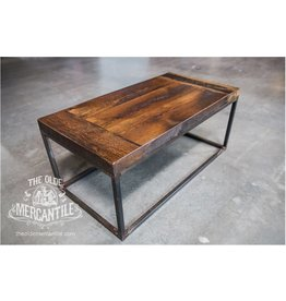 Lancaster Coffee Table--Olde Merc