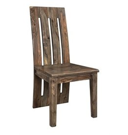 Coast To Coast Imports Brownstone Dining Chair