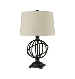 Bosworth Lamp