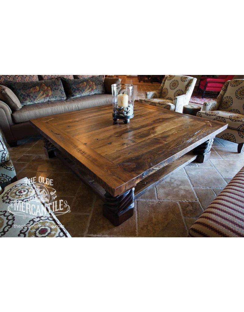 48 X 48 Coffee Table.Richmond Cocktail Table 48 X48 X20