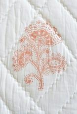 Bedding - Coral Flower